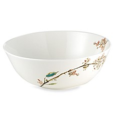 Simply Fine Lenox® Chirp Serving Bowl