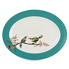 Simply Fine Lenox® Chirp 16-Inch Oval Platter