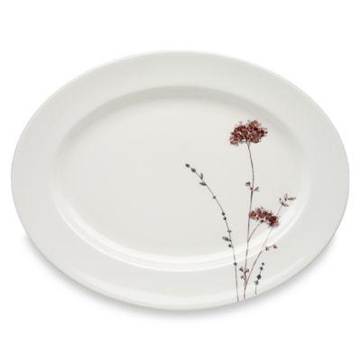 Oven Safe Oval Platter