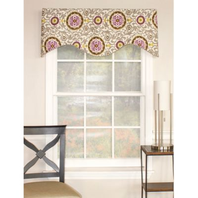 Sterling Window Valance