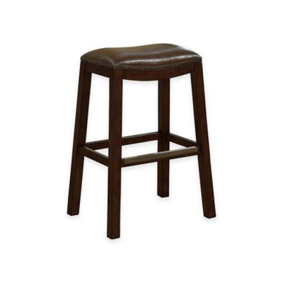 American Heritage Austin Barstool in Sable
