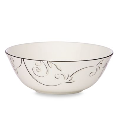 Simply Fine Lenox® Voila 9 1/2-Inch Serving Bowl