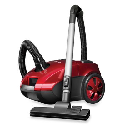 ReadiVac Canister Vacuums