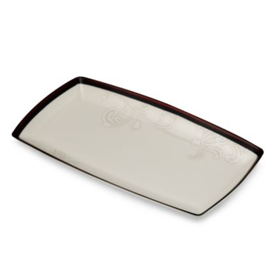 Noritake® Tempo Collection Jive 14 1/4-Inch Rectangle Plate