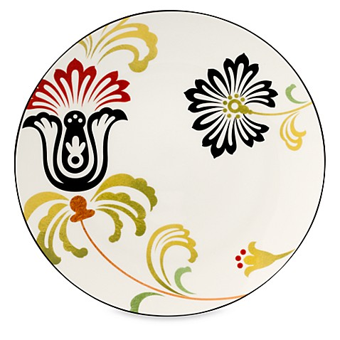 Noritake® Tempo Collection Combo 9-Inch Salad Plate
