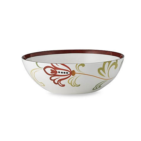 Noritake® Tempo Collection Combo 7 1/2-Inch Soup/Cereal Bowl
