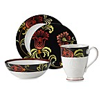 Noritake® Tempo Collection Swing Dinnerware