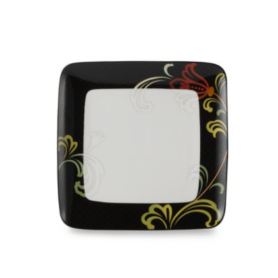 Noritake® Tempo Collection Swing 7 1/2-Inch Small Square Plate