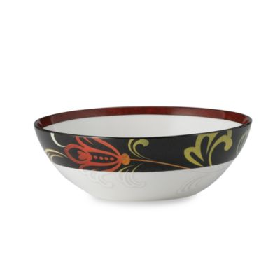 Noritake® Tempo Collection Swing 7 1/2-Inch Soup/Cereal Bowl