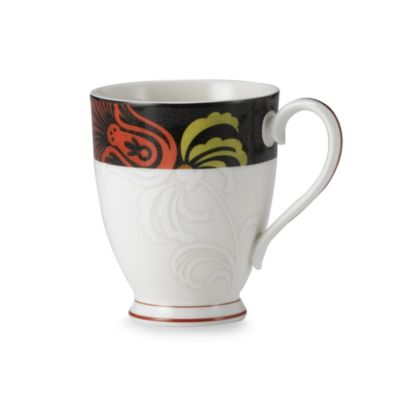Noritake® Tempo Collection Swing 13-Ounce Signature Mug