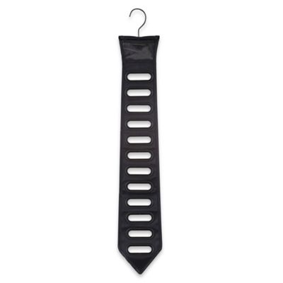 Necktie Organizer in Black