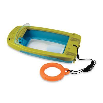 Educational Insights® GeoSafari® Jr. Underwater Explorer Boat