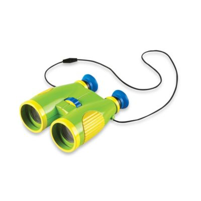 Learning Resources® Primary Science Big View Binoculars