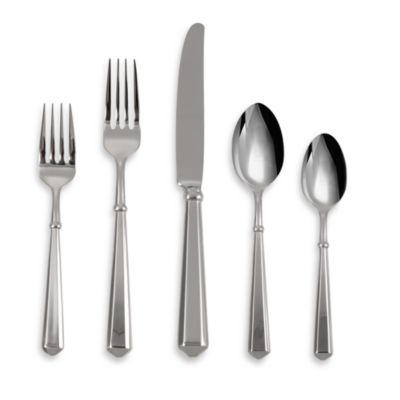 kate spade new york Todd Hill 5-Piece Flatware Set