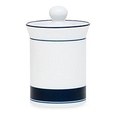 Dansk® Concerto Allegro® 4 1/4-Inch Sugar Bowl in Blue