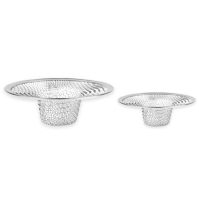 Mesh Sink Strainer (Set of 2)