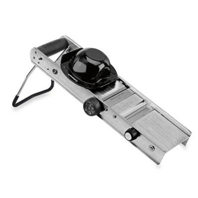 Cuisinart® Stainless Steel Mandoline