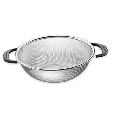 Cuisinart® 3-Quart Hard Mesh Colander in Stainless Steel