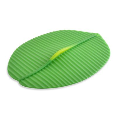 Charles Viancin® Banana Leaf Lid
