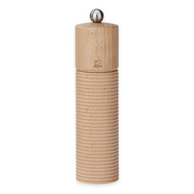 Peugeot Esterel Natural Wood Pepper Mill