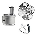 KitchenAid® Artisan® 5-Quart Stand Mixer Accessories Collection