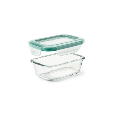 Glass Kitchen Storage Containers