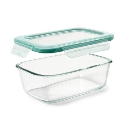 Microwaveable Storage Containers