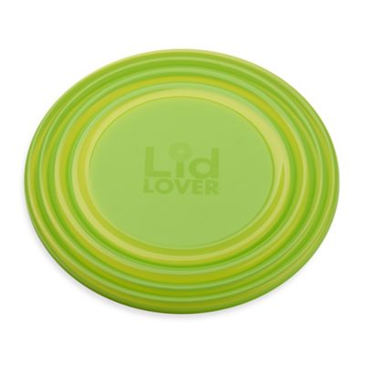 Dishwasher Safe Silicone Lid