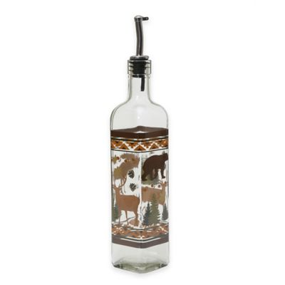 Lodge 16 oz. Oil Bottle