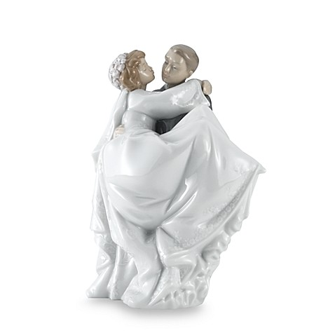 Nao® The Perfect Day Porcelain Figurine