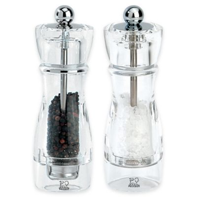 Duo Salt and Pepper Mill