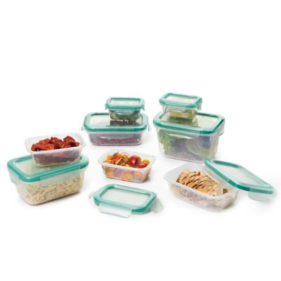 OXO Good Grips 28-Piece Snap Container Set