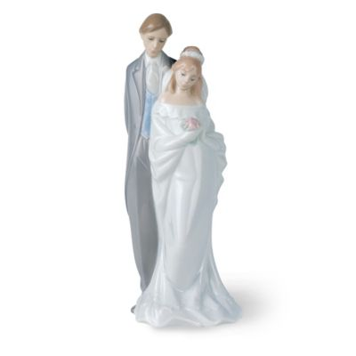 "Nao® by Lladro ""Love Always"" Porcelain Figurine"