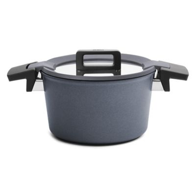 Woll® Concept Plus Induction 3.1 qt. Covered Stockpot