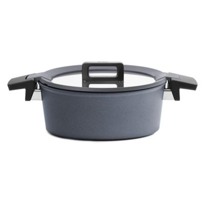Woll® Concept Plus Induction 5.25 qt. Covered Casserole