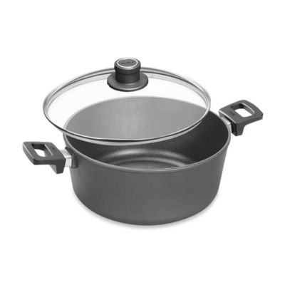 Woll® nowo Titanium Nonstick Covered Stock Pot