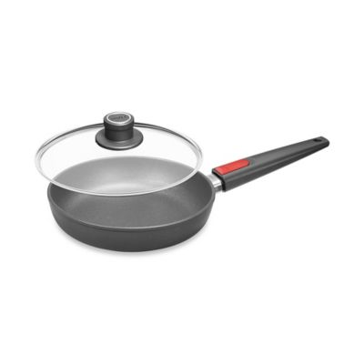 Woll® nowo Titanium Nonstick 11-Inch Covered Fry Pan