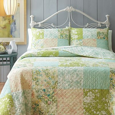 Jessica Simpson Full/Queen Quilt