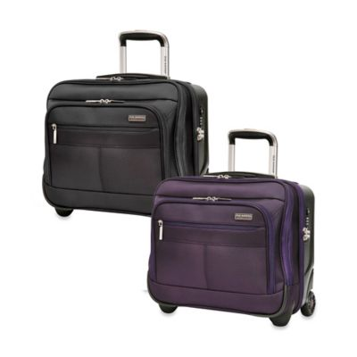 Ricardo Beverly Hills® Mulholland Drive 16-Inch Rolling Carry On Business Tote in Purple