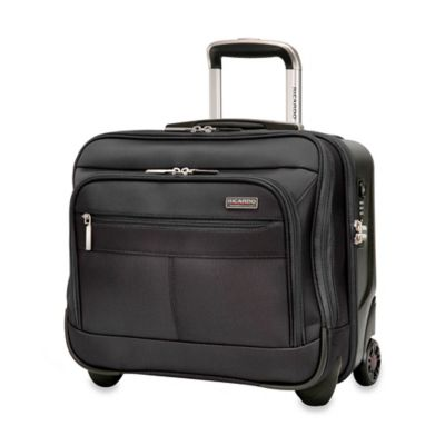 Black Business Luggage