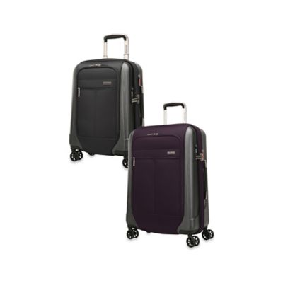 Ricardo Beverly Hills® Mulholland Drive 28-Inch 8-Wheel Expandable Spinner in Purple