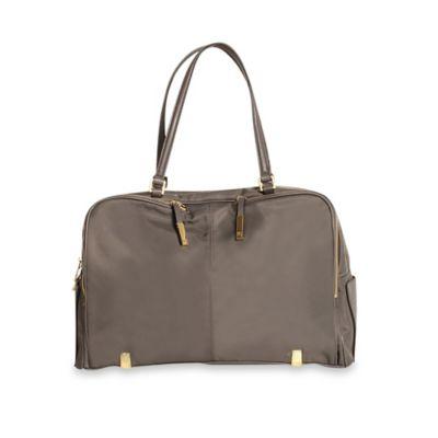 Gray Duffle Bags