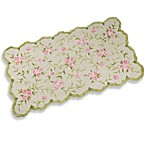 Sweet Rose Accent Rug