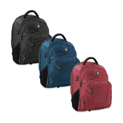 Heys® TechPac 06 Backpack in Blue