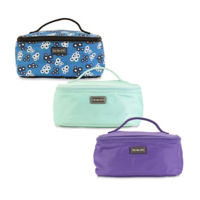 Hadaki® Train Case in Fantasia Floral
