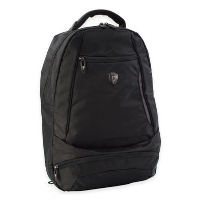 Heys® TechPac 08 Backpack in Black