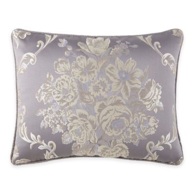 Waterford® Linens Manor House Standard Pillow Sham