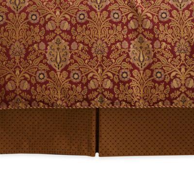 Waterford® Linens Alhambra King Bed Skirt