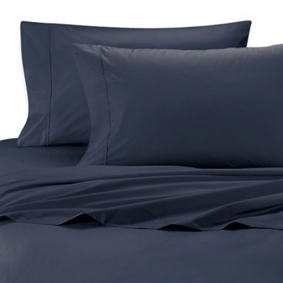Full Sheet Set in Navy