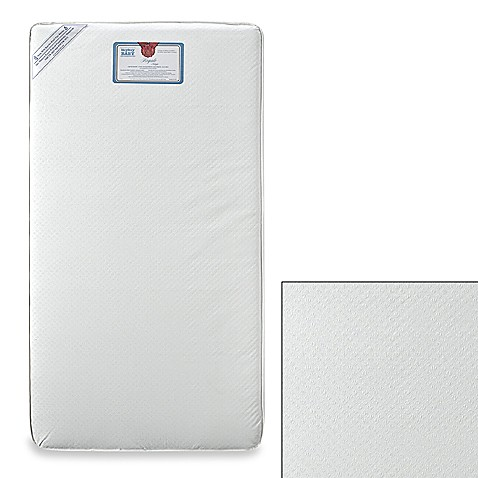 Royale Crib Mattress by Colgate